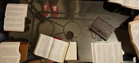 open-bibles