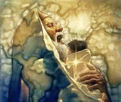 simeon holding baby jesus 2